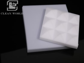 Melamine Foam Sheets