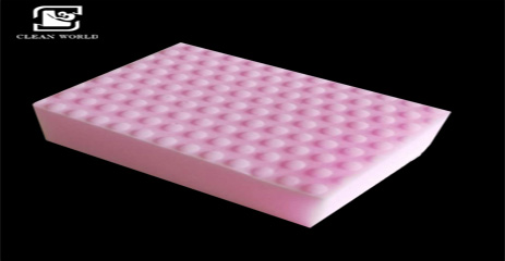 Melamine Foam Cleaning Pads