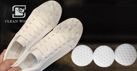 Melamine Foam Sponge For Shoes