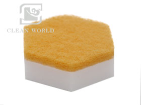 Customized Melamine Foam Sponge