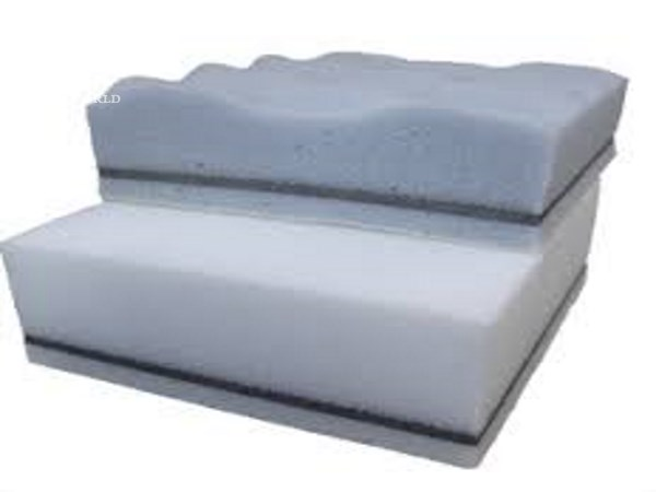 hydrophobic melamine foam enworld, water proof melamine foam