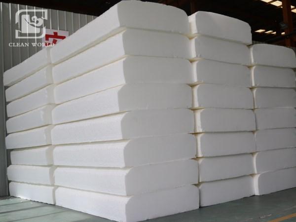 fireproof melamine foam board insulation