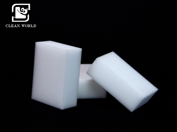 magic melamine foam