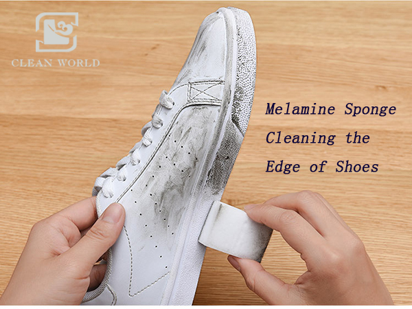 multicleaner melamine foam shoes cleaning sponge