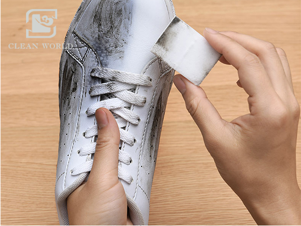 melamine foam sponge for shoes cleaning