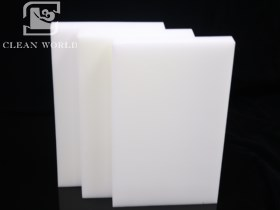 Class A Fire Rated Acoustic Melamine Foam