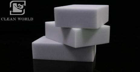 Magic Melamine Sponge With Strong Cleaning Power