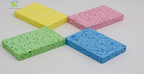 Best Quality Cellulose Sponges For Sale