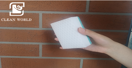 Best Melamine Foam Kitchen Cleaning Sponge