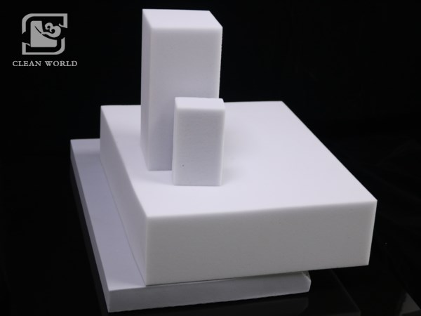 open cell melamine foam sheets in bulk