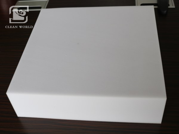 fireproof melamine foam board for sale