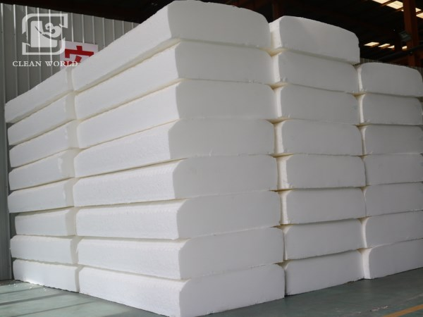 fireproof melamine foam board insulation