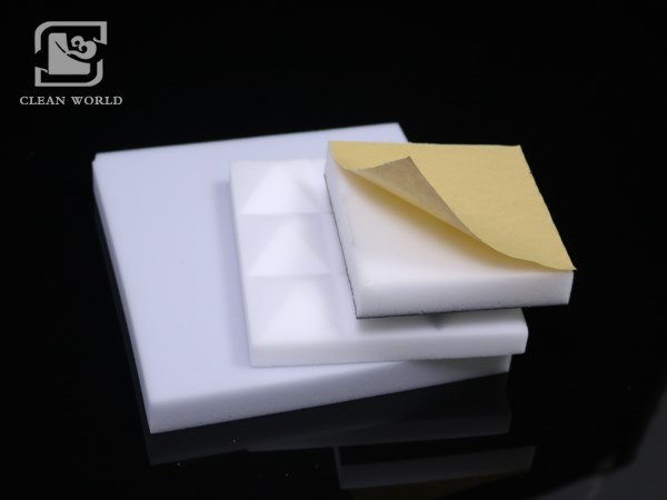 cheap fireproof melamine foam