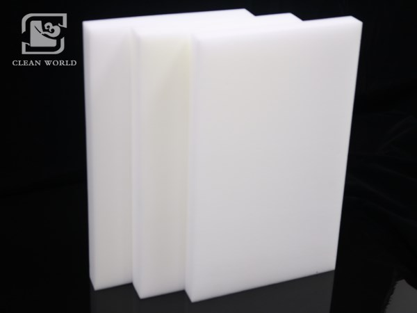 melamine foam insulation
