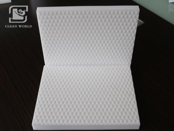 melamine foam thermal insulation manufacturer-enworld