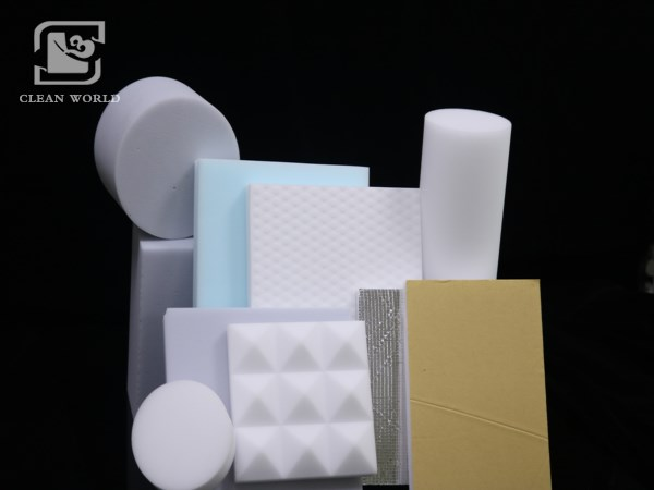 melamine foam acoustic panels
