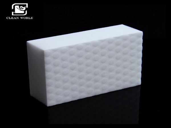 high density melamine foam pads