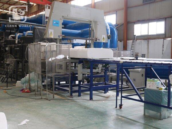 Melamine Foam Manufacturers_Qualified Manufacturer & Best Price