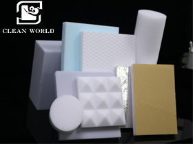 Free Samples for Melamine Foam