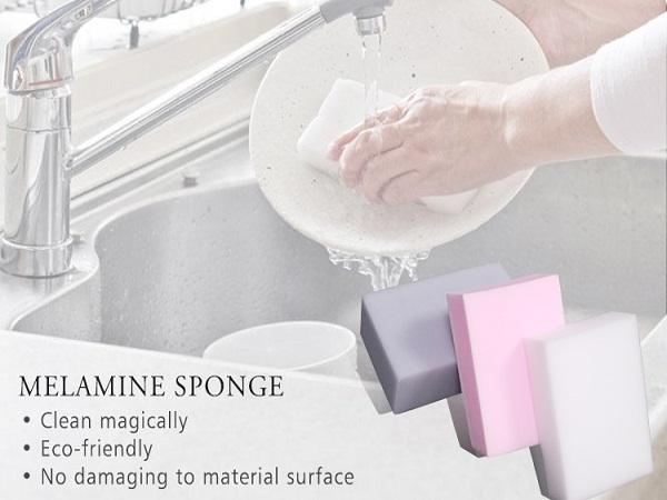 melamine foam sponge for sale