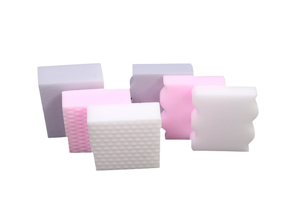 melamine foam sponges