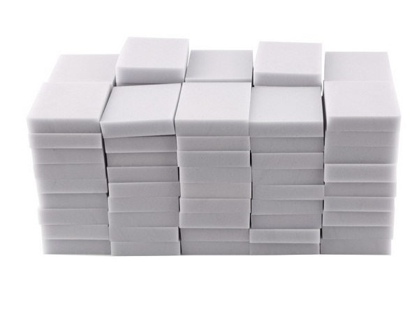 melamine foam cleaning blocks