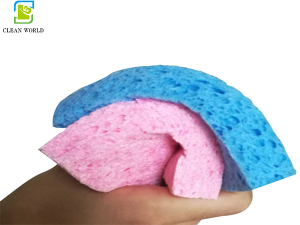 strong cellulose sponge