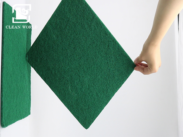best quality scouring pads