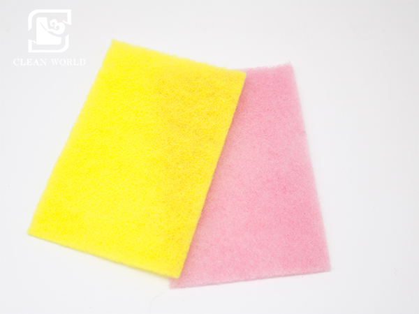 scouring pads supplier