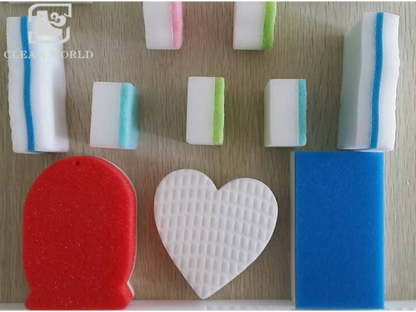 melamine foam sponges for sale
