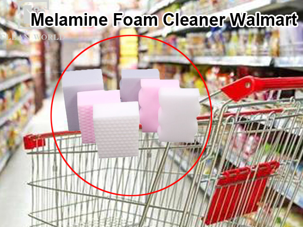 melamine foam cleaner Walmart