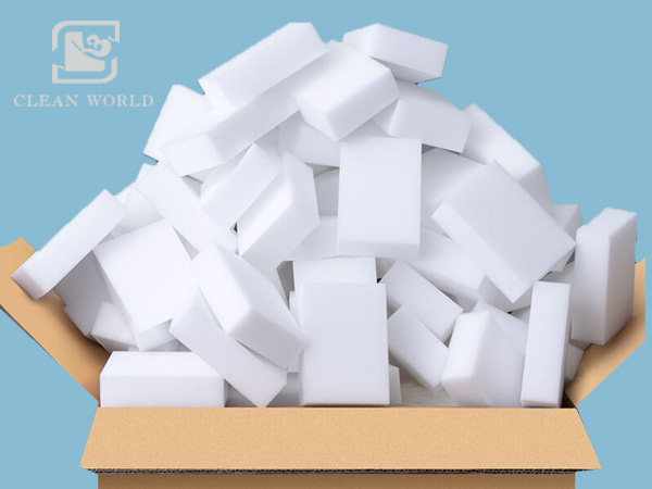 wholesale melamine foam nano sponges