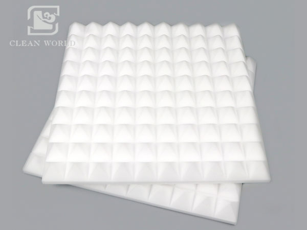 Melamine foam acoustic panel with best price